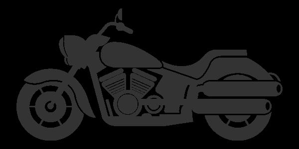 Motorrad XXL über 1000 ccm, BMW Boxer, Harley Davidson, XXL Roller