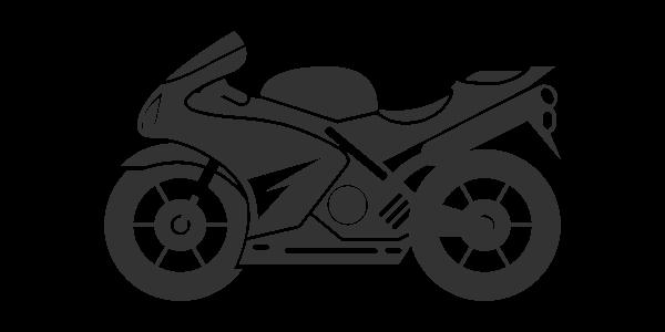 Roller, Motorrad von 200 ccm bis 1000 ccm