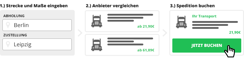 Beiladung auf pamyra.de