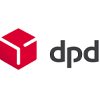 Logo der DPD Spedition