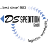 Logo der DS Spedition GmbH