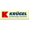 Logo der Krügel Umzugslogistik GmbH