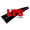 Logo der LTG – Logistik – und Transport GmbH