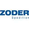 Logo der Heinrich Zoder Spedition GmbH