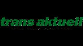 Felix Wiegand und Robert Münnich von Axthelm & Zufall Nohra im Interview bei trans-aktuell