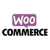 Logo WooCommerce Onlineshop