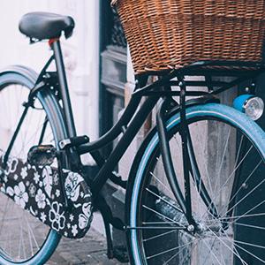 Fahrrad versenden