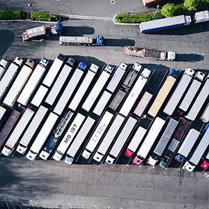 LKW Transport Börse