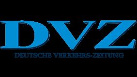 Logo der Deutschen Verkehrszeitung